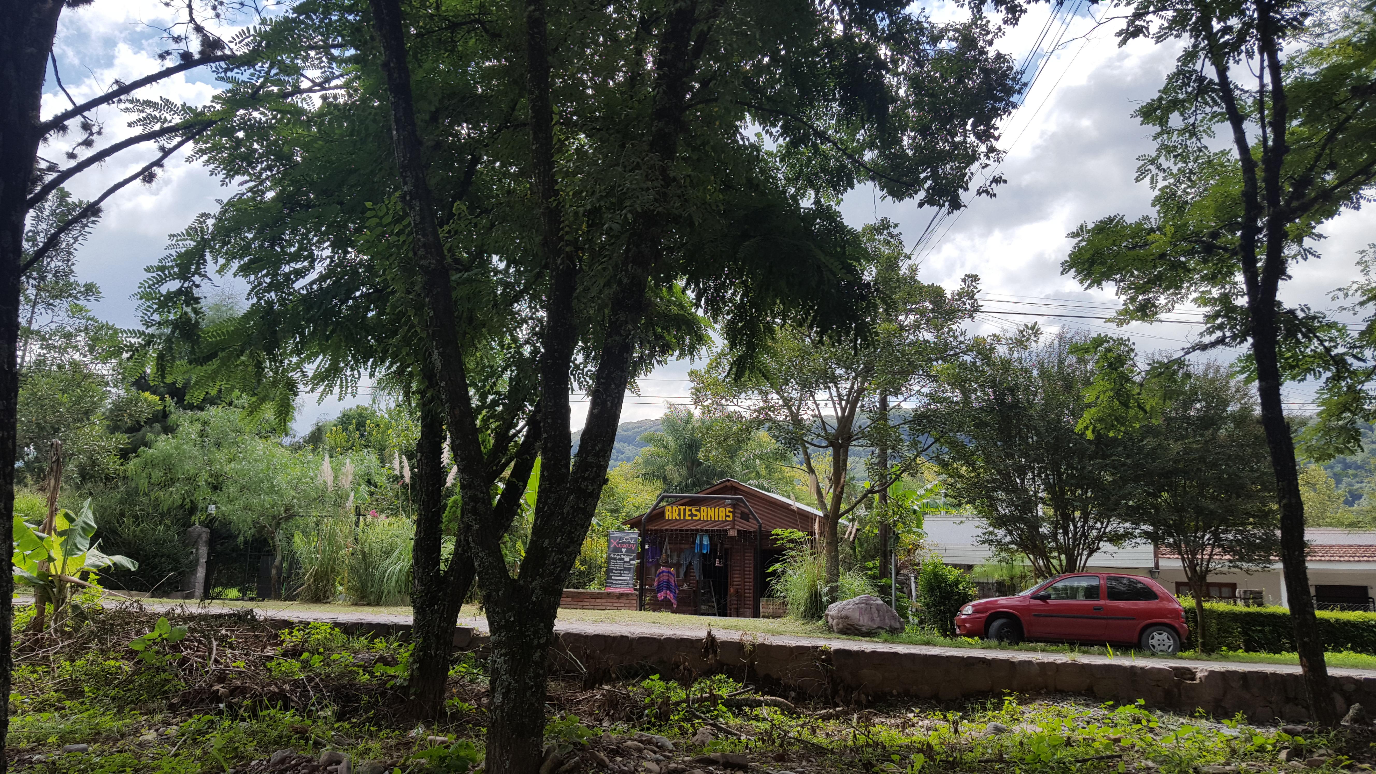 Villa Jardín de Reyes (un paraíso de camino a la Quebrada ...